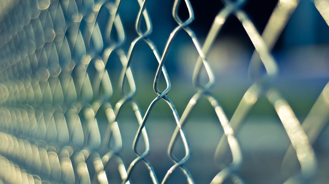 Chainlink by Unsplash
