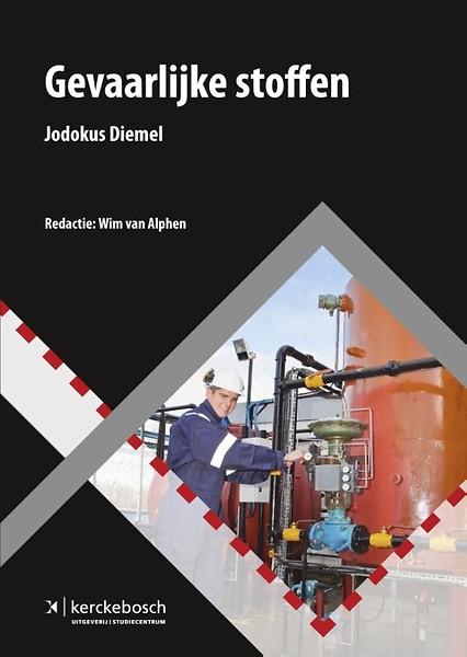 Gevaarlijke stoffen, door Jodokus Diemel